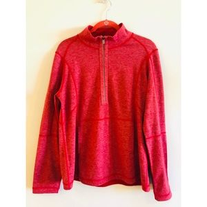 Tommy Bahama Reversible Sweatshirt Size Large